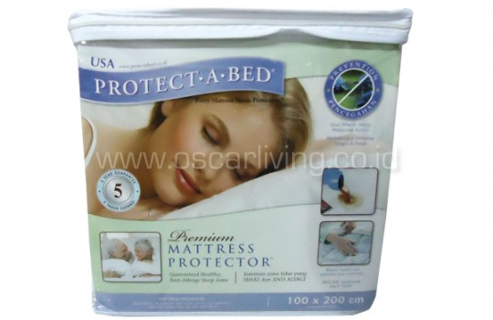 Protect a Bed Premium Mattress Protector